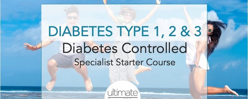 Diabetes Controlled